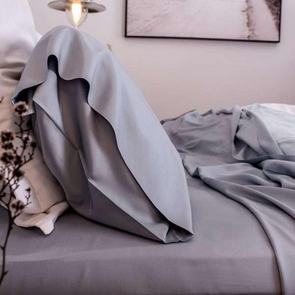 bamboo pillowcase set ocean